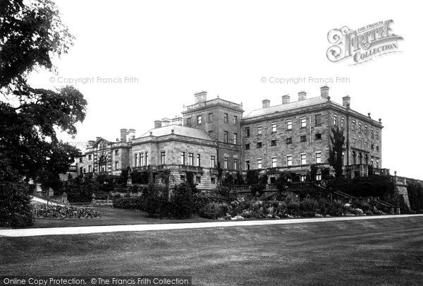 Patshull Hall photo