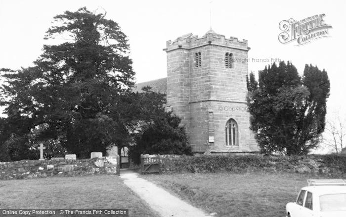 Pauntley Court photo