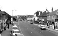 Example photo of Peacehaven
