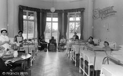 Pease Pottage, Ward 3, Woodhurst Hospital c.1955