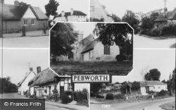 Pebworth, Composite c.1960