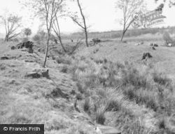 The Homestead Moat 1960, Peel Of Gartfarran
