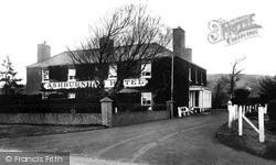 Pembrey, Ashburnham Hotel c.1950