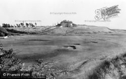 The Golf Course c.1955, Pembrey