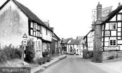 Pembridge, c.1960