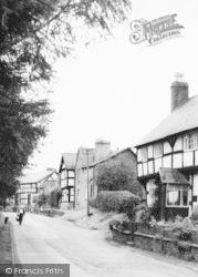 Pembridge, East Street c.1960