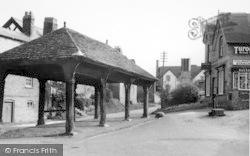 Pembridge, Market Place c.1950