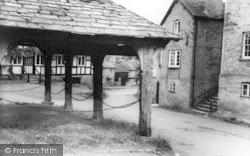 Pembridge, The New Inn c.1965