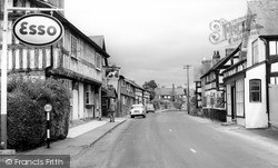 Pembridge, The Village c.1960