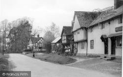 Pembridge, West Street c.1950