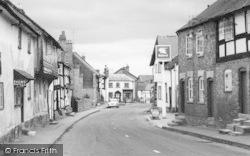 Pembridge, West Street c.1960