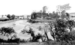 Castle 1890, Pembroke
