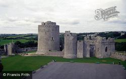 Castle 1985, Pembroke