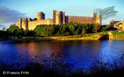 Pembroke, Castle c.2009