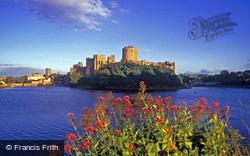 Castle c.2009, Pembroke