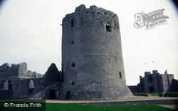 Castle Keep 1985, Pembroke