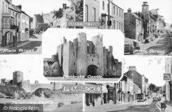 Composite c.1955, Pembroke