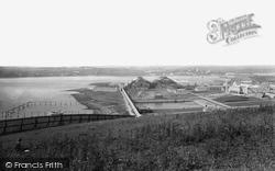 Pembroke Dock, 1890