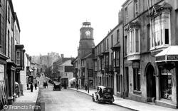 Main Street 1936, Pembroke