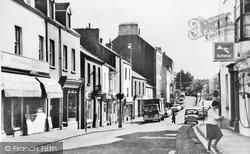 Main Street c.1955, Pembroke