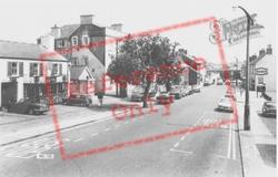 Pembroke, Main Street c.1965