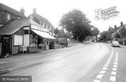 King's Stores c.1965, Pembury