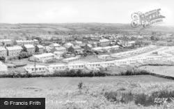 Pencoed, General View c.1955