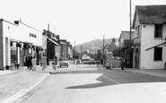 Pencoed, Penybont Road c1960