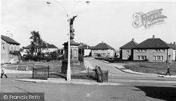 The Monument c.1955, Pencoed