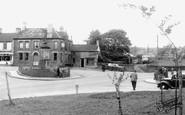 Pencoed, the Square c1955