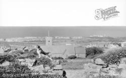 Pendeen, c.1955