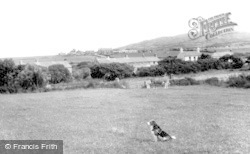 Pendeen, Rose Valley And Morvah c.1960