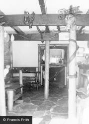 Pendeen, Tin Mine Coffee Tavern c.1955