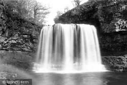Penderyn, Cilhepste, Upper Fall 1898