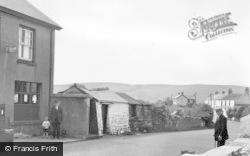 Penderyn, Pontpren 1936
