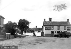 Penderyn, Village 1936
