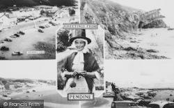 Pendine, Composite c.1960