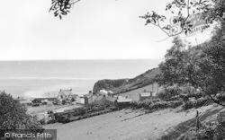 Pendine, General View c.1955