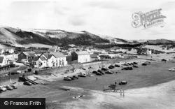 Pendine, General View c.1960
