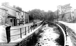 The Village 1921, Pendleton