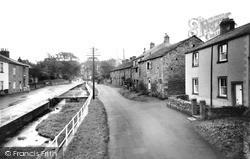 The Village c.1960, Pendleton
