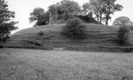 Example photo of Pendragon Castle