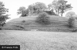 Pendragon Castle, 1963