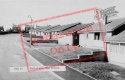 New Estate c.1960, Penistone