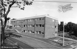 Pendon House c.1960, Penistone
