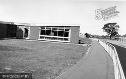 Youth Centre c.1960, Penistone