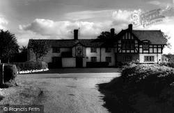 Penley, Dymock Arms c.1955