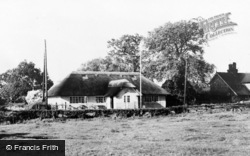The School c.1955, Penley