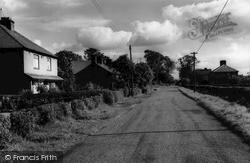 Penley, Village c.1955