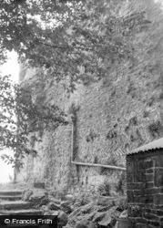 Castle 1953, Penllyn